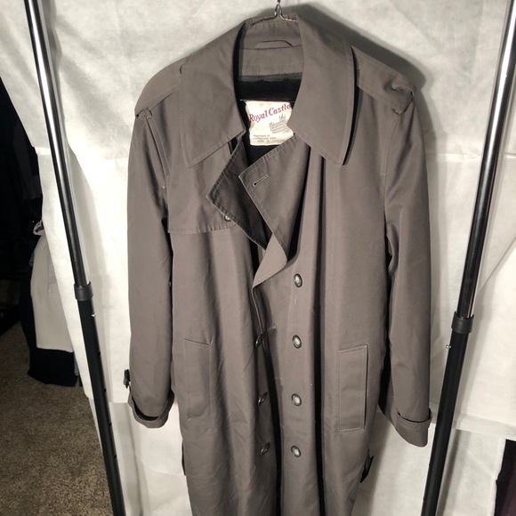 royal castle Other - Trench coat